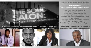 the soul salon at quarry