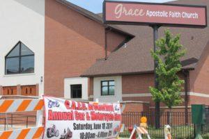 Grace Apostolic Faith Church 6th Annual Car/Bike Show